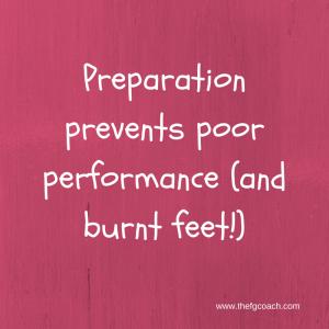 preparation prevents poor performance (1)